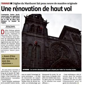 2016-08-09 Eglise du Mathuret à RIOM